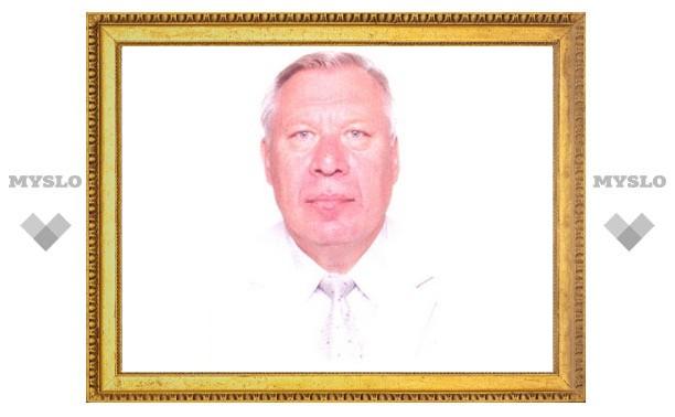 У тульского губернатора новый заместитель