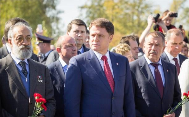 Владимир Груздев: «Наша задача – привлекать туристов»