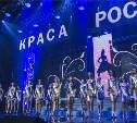 Тулячка Анастасия Плоцких привезла с конкурса «Краса России» титул «Мисс Нежность»