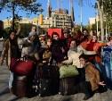 Тульский театр принял участие в испанском фестивале
