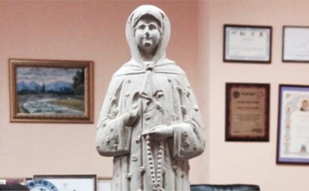 В селе Себино освятят закладной камень памятника Святой Матроне