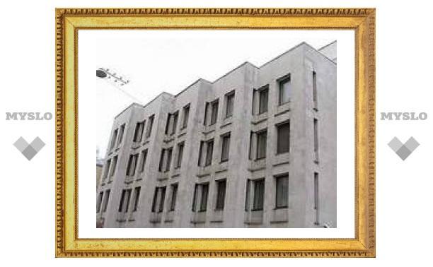 Эстонское консульство в Москве прекращает работу