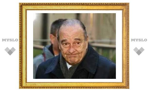 Ширак отказался идти на допрос