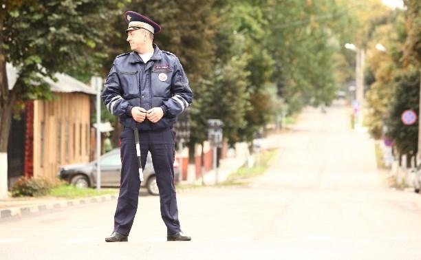 1 сентября в Туле перекроют проспект Ленина