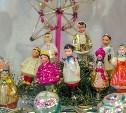 В Тульском экзотариуме откроется выставка новогодних ретро-игрушек