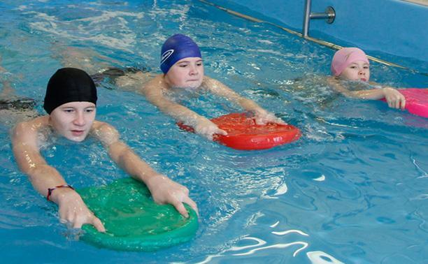 В Щёкино появится ФОК с бассейном на 6 дорожек