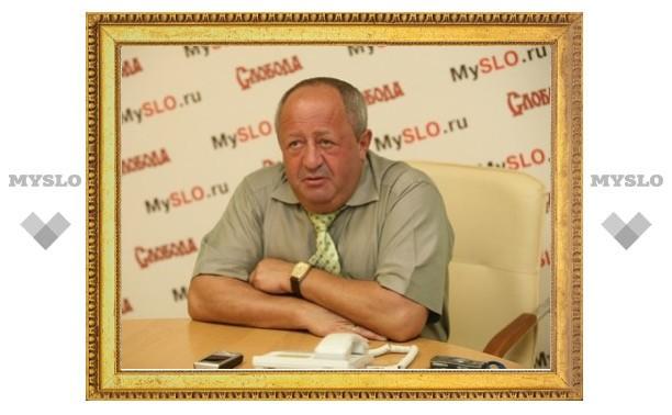 Избирком назвал тульских депутатов
