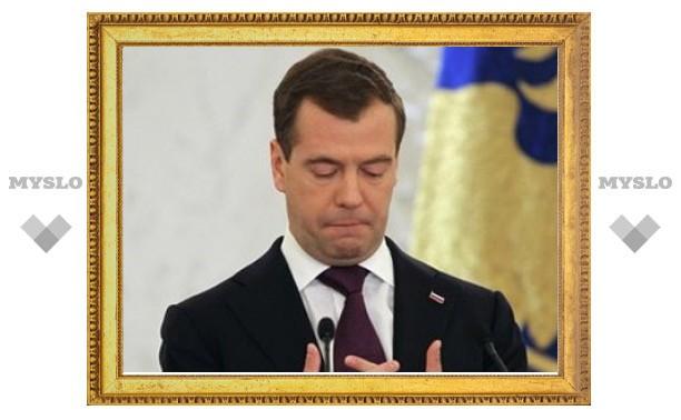 Послание президента проигнорировали две трети россиян