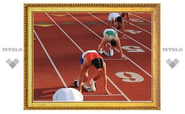 В Туле продолжают соревноваться сильнейшие легкоатлеты