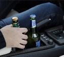 Полицейские задержали пьяного водителя после анонимного звонка на телефон доверия МВД