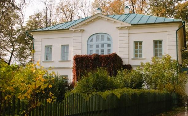 В Ясной Поляне построят комплекс зданий за 1,8 миллиарда рублей