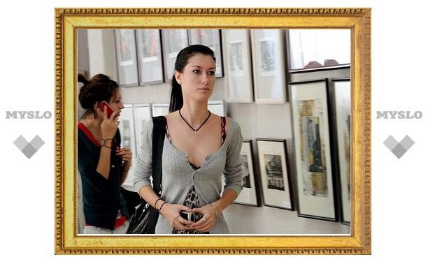 В Туле открывается выставка «Картины мира»