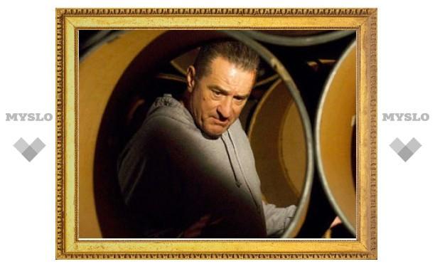 Мартин Скорсезе снимет фильм в стиле Феллини