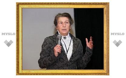 В тульской семинарии пройдет литературная встреча