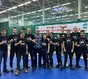 Тульские кикбоксеры заняли призовые места на чемпионате ЦФО