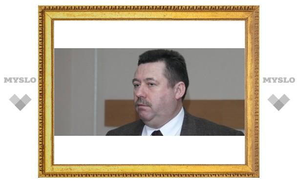 Приговор экс-главе Новомосковска: штраф 300 тысяч рублей