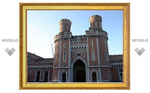 В бельгийской тюрьме потеряли ключи от всех камер