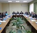 Тула впервые приняла Координационный совет председателей судей