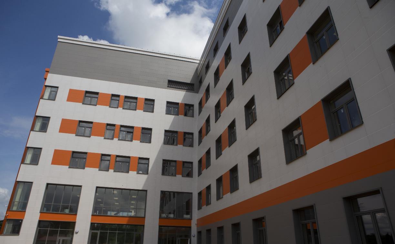 Как устроен новый перинатальный центр в Туле: специальный репортаж Myslo