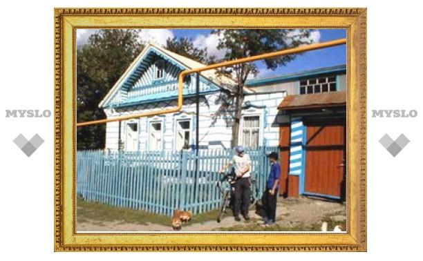 На развитие тульских сёл выделят более 150 миллионов рублей