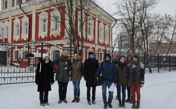 Тульские активисты устроят «перезагрузку» историческому центру города