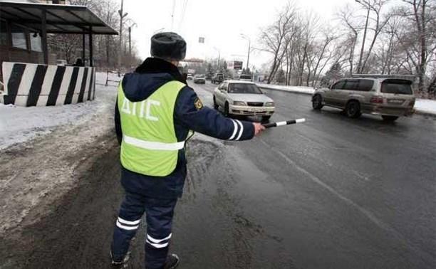 Гражданские активисты будут помогать работе тульской ГИБДД