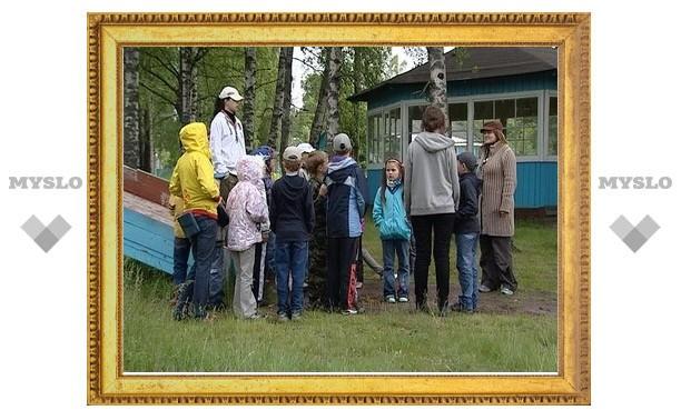 Тульскую молодежь приглашают на летнюю подработку
