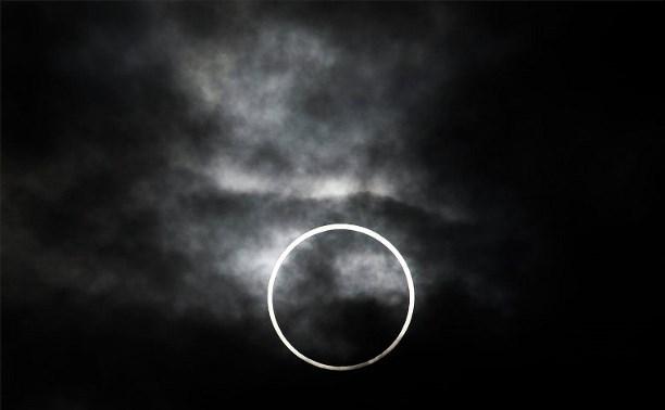 Россияне смогут посмотреть трансляцию полного солнечного затмения