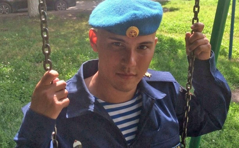 Мать погибшего в Туле под поездом солдата: «Он был доволен службой, но часто просил перевести денег»