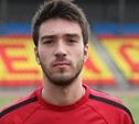 Дмитрий Шилов забил гол в первой же игре за дзержинский «Химик»