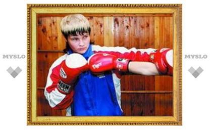 Тульские боксерши отличились на России