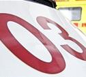 В Суворове водитель сбил подростка и скрылся с места ДТП