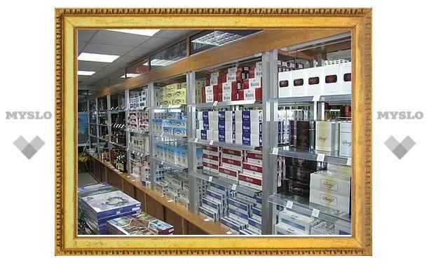 Сигареты будут планомерно дорожать вплоть до 2015 года