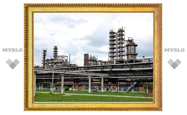 Химический завод в Тульской области купят киприоты