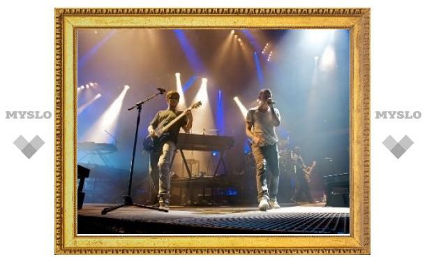 """Linkin Park выступят в Москве в честь премьеры """"Трансформеров"""""""
