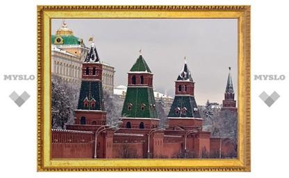 Кремль выступил против возвращения смертной казни