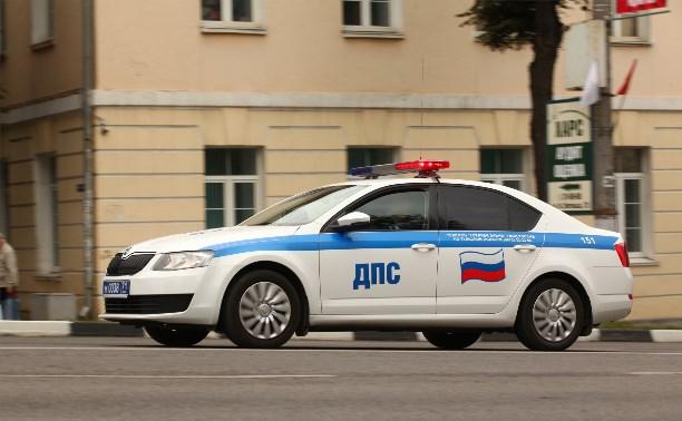 На выходных в Туле задержано 33 пьяных автолюбителя