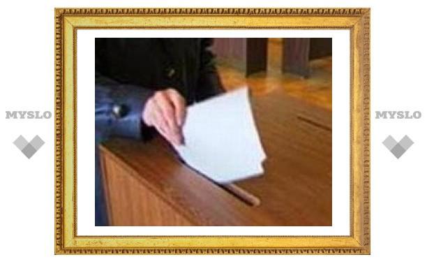 Тульская область участвует во Всероссийском дне выборов