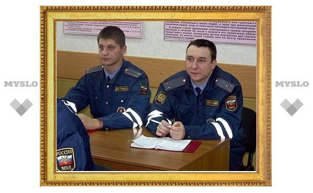 Полицейские будут сдавать экзамены на знание ПДД