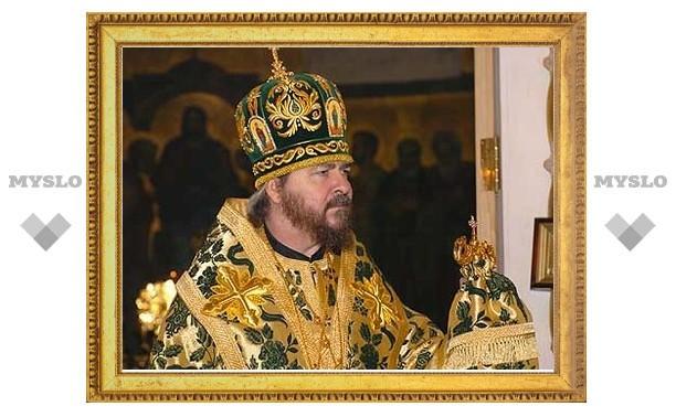 Епископ Пермский выразил соболезнования родным погибших на пожаре в ночном клубе