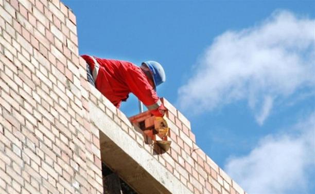 Количество нарушений на тульских стройплощадках увеличилось
