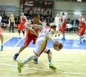 Баскетбольный «Арсенал» стартует в Кубке России