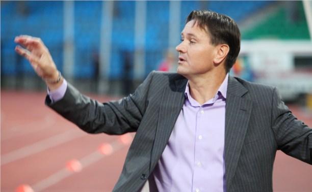 Дмитрий Аленичев не верит в победу национальной команды России в Стокгольме