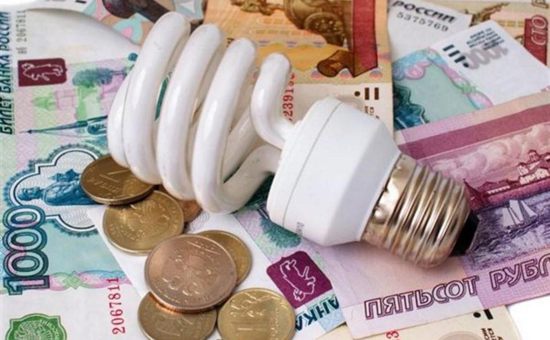 Тульские УК-банкроты задолжали за электричество порядка 200 млн рублей