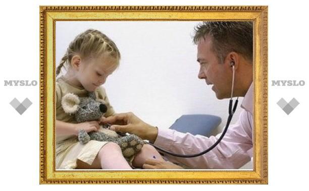 Здравнадзор выявил нарушения в детской больнице