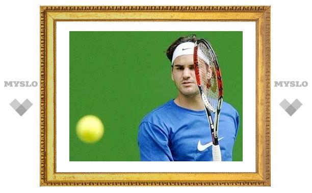Роже Федерер вернулся в сборную Швейцарии