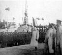 В Москве почтили память командира «Варяга» Всеволода Руднева