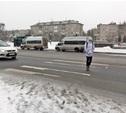 Светофор в поселке Менделеевский установят в срочном порядке