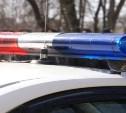 В Заречье пьяный майор полиции попал в ДТП