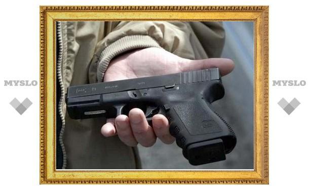 Белевский «Брейвик» прострелил соседке ногу